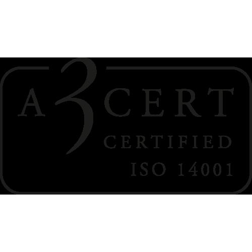 a3cert iso14001