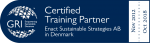 Certified Training Partner Denmark 2018